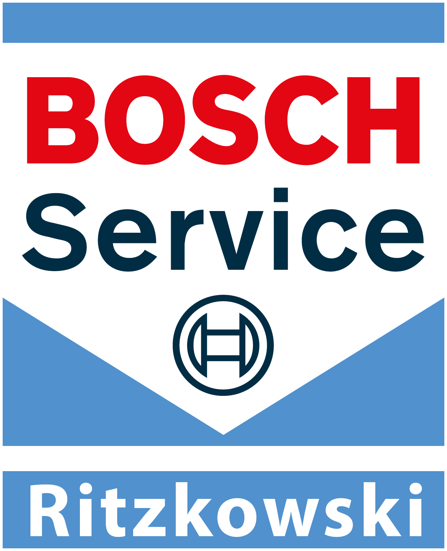 Logo Bosch Car Service Png